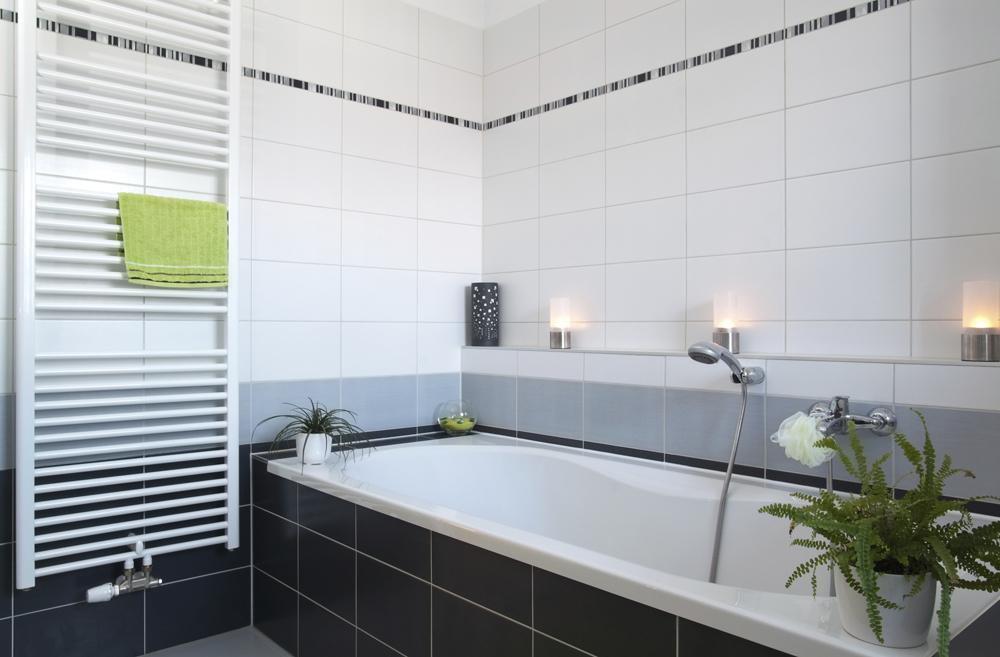 Inspiratie - Piet van Diepen - badkamer